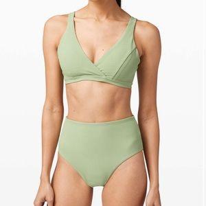 Lululemon bikini set 💚